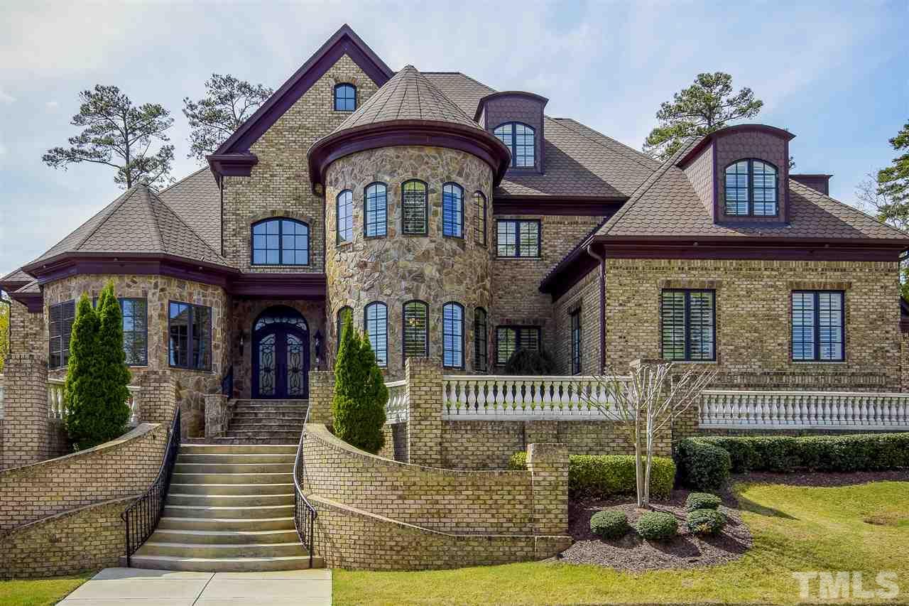 2506 Village Manor Way, Raleigh, NC 27614