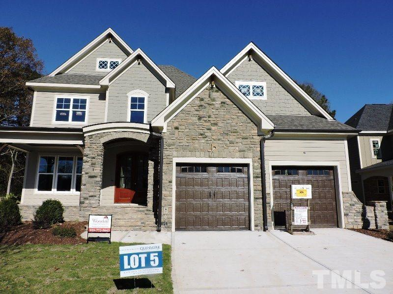 121 Highland Ridge Lane, Knightdale, NC 27545