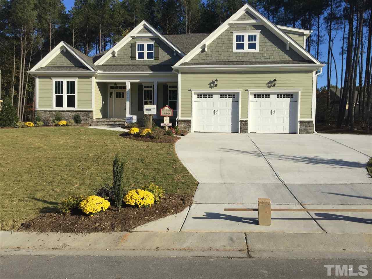 5616 Massey Branch Drive, Rolesville, NC 27571