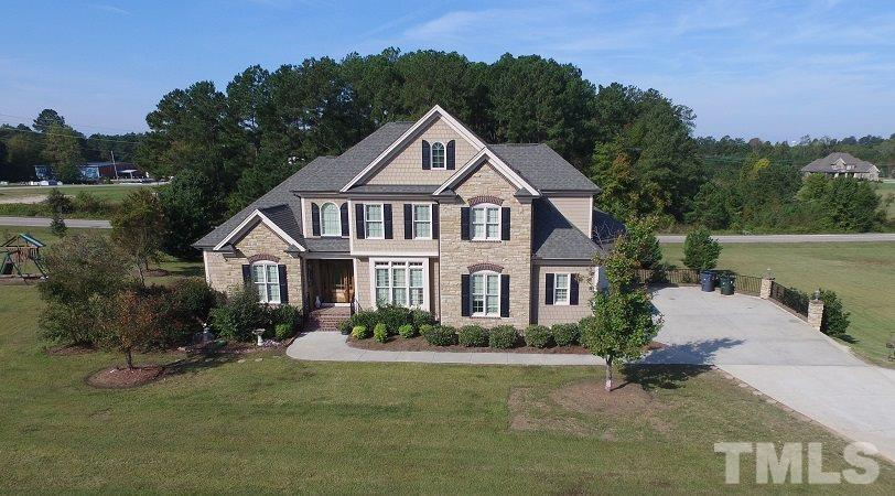 1732 Font Hills Lane, Knightdale, NC 27545