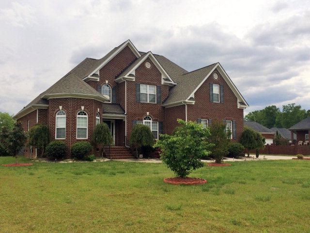 306 Tonya Drive, Goldsboro, NC 27534