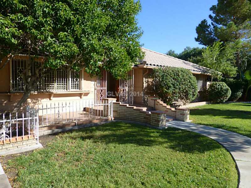1125 CAMPBELL DR, Las Vegas, NV 89102