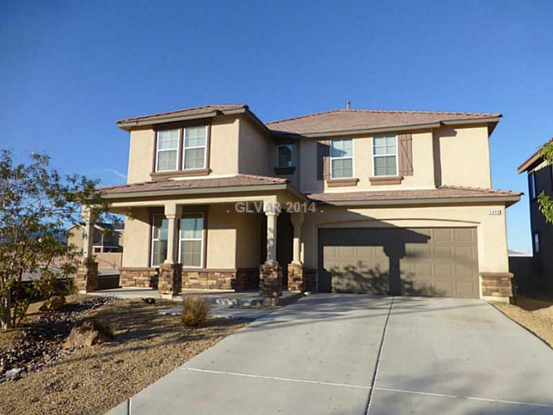 5648 TIDEVIEW ST, North Las Vegas, NV 89081