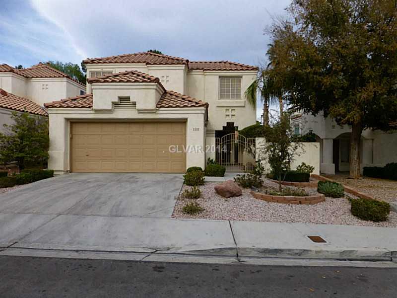 1801 DERBYSHIRE DR, Las Vegas, NV 89117