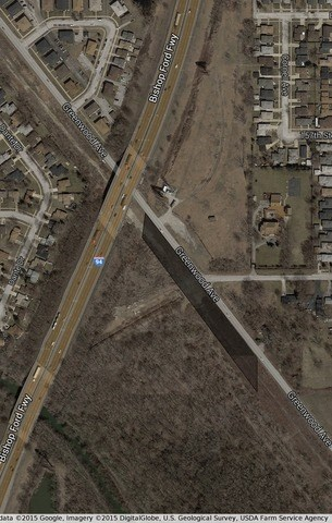 15800 Greenwood Rd, Dolton, IL 60419