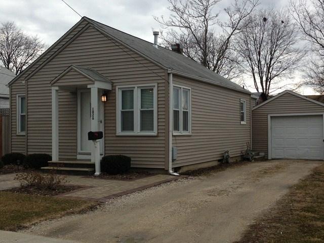 1026 Kiersted St, Morris, IL 60450