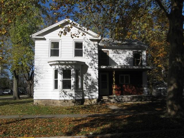 804 E Benton St, Morris, IL 60450