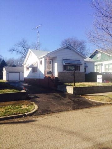 1306 Grant, Danville, IL 61832