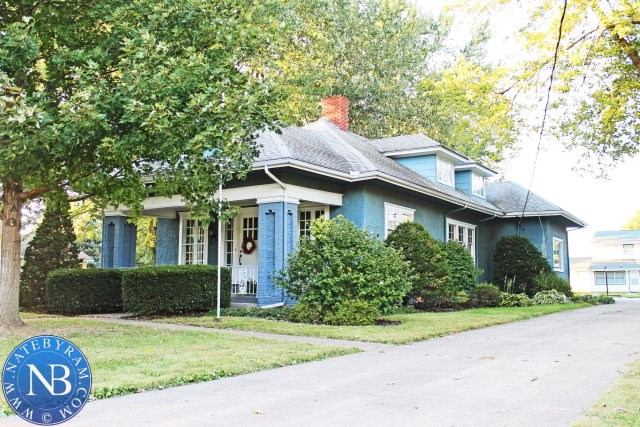 501 W Vermilion Street, Catlin, IL 61817