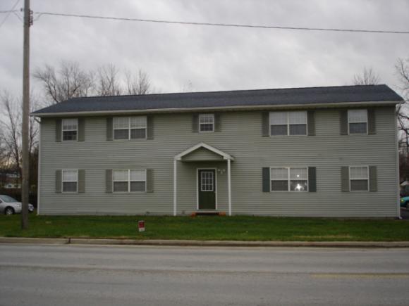 226 N Washington, Lovington, IL 61937