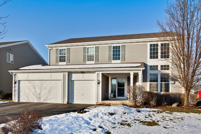 394 Sterling Cir, Cary, IL 60013