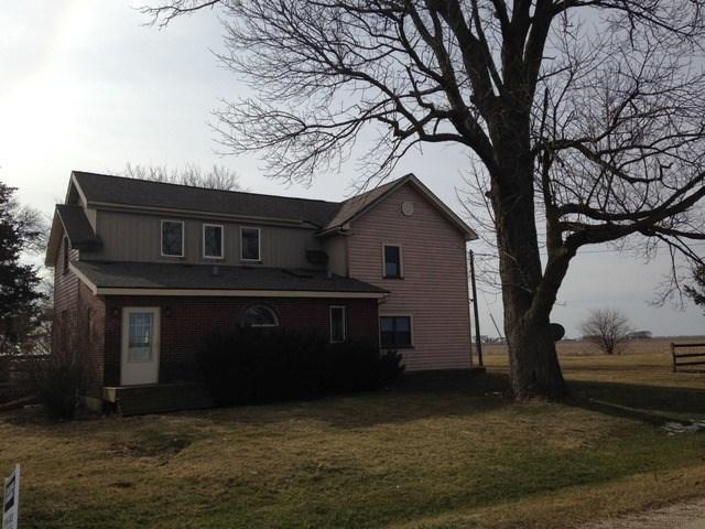 1564 N 3975th Rd, Earlville, IL 60518