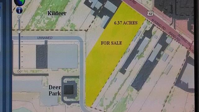 20346 N Rand Rd, Deer Park, IL 60047