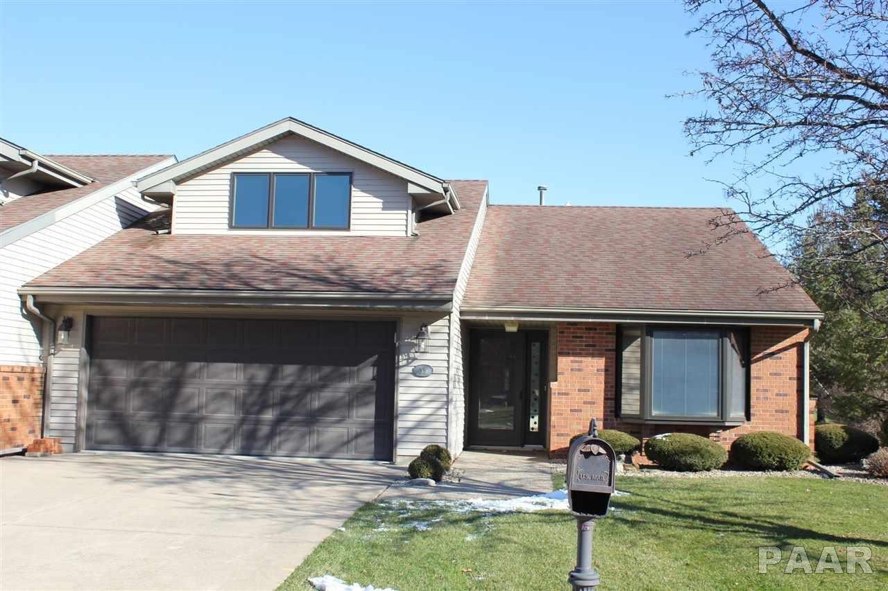 55 Prairie Village, Morton, IL 61550