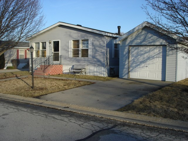 22733 S Olympia Dr, Frankfort, IL 60423