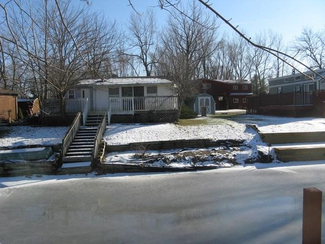 123 Largemouth Ln, Wilmington, IL 60481