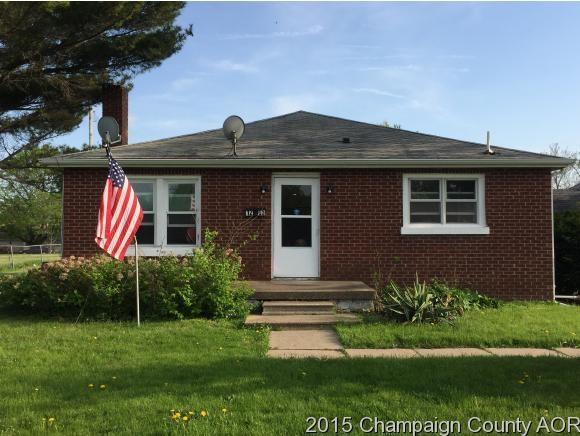 1205 W Bradley Avenue, Urbana, IL 61801