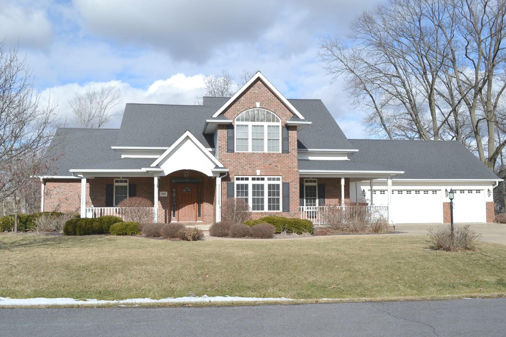 7605 W Thornridge, Mapleton, IL 61547