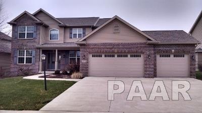 2605 W Carrington, Dunlap, IL 61525