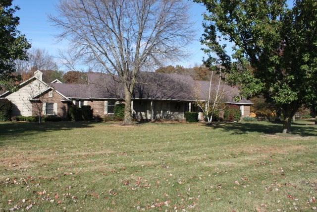 213 Heritage Trace, Danville, IL 61834