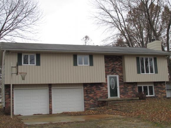 5587 Gateway Dr, Mt. Zion, IL 62549