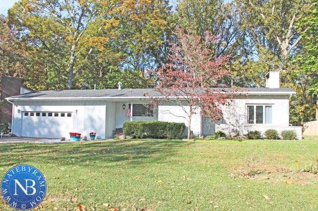 5 Shady Lane, Danville, IL 61832