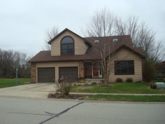 1461 Meadowview Drive, Decatur, IL 62526