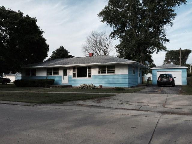 206 N Vermilion, Potomac, IL 61865