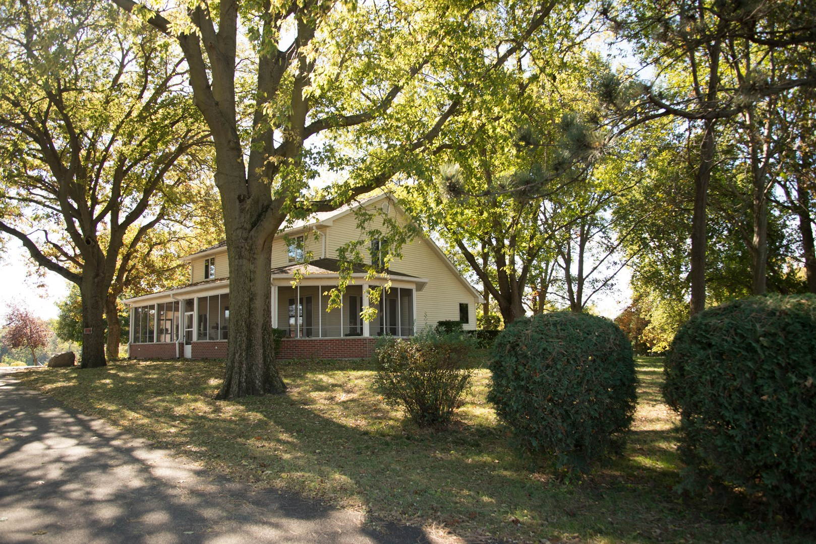 21159 W County Rd, Wilmington, IL 60481