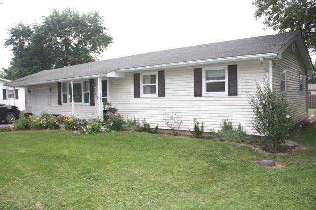 300 N Virginia, Ridge Farm, IL 61870