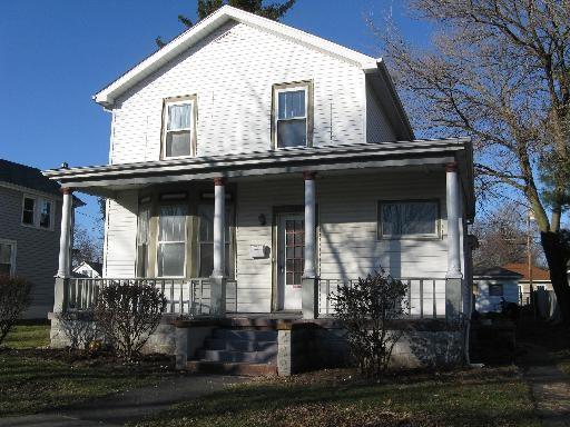 122 E Seminole St, Dwight, IL 60420