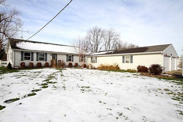 502 N Merrill St, Braceville, IL 60407