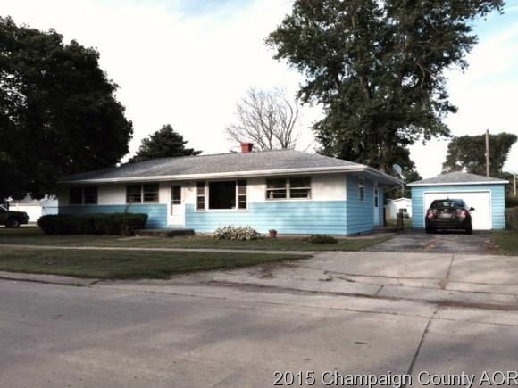 206 N Vermilion St, Potomac, IL 61865