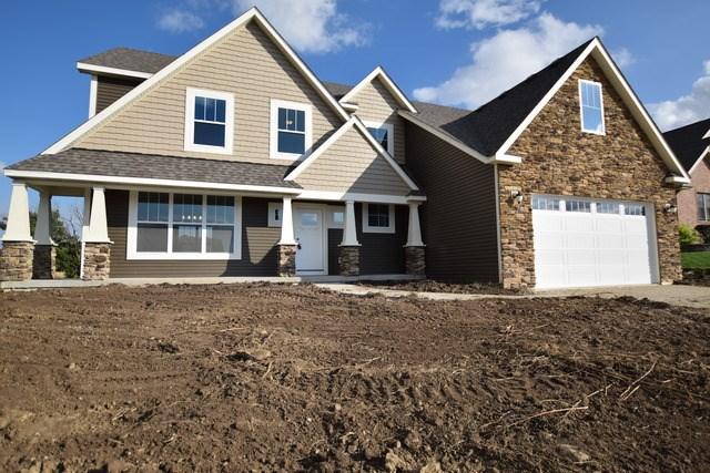 Lot 33 Granite Dr, Rockton, IL 61072
