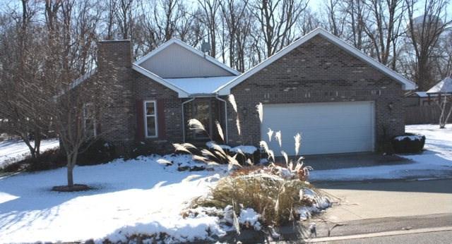 104 Woodland Dr., Georgetown, IL 61846
