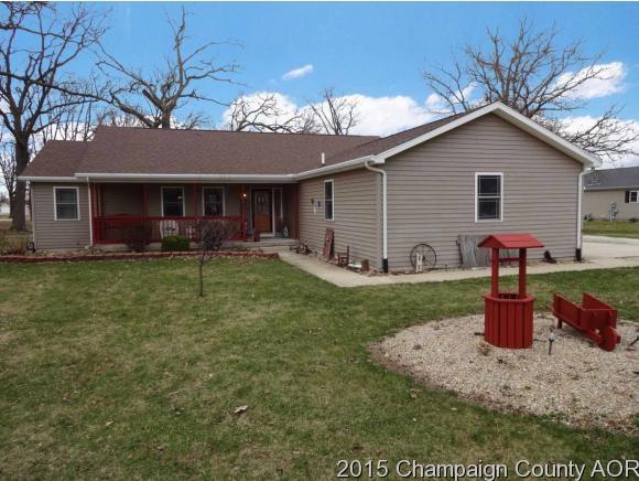118 Chickasaw, Loda, IL 60948