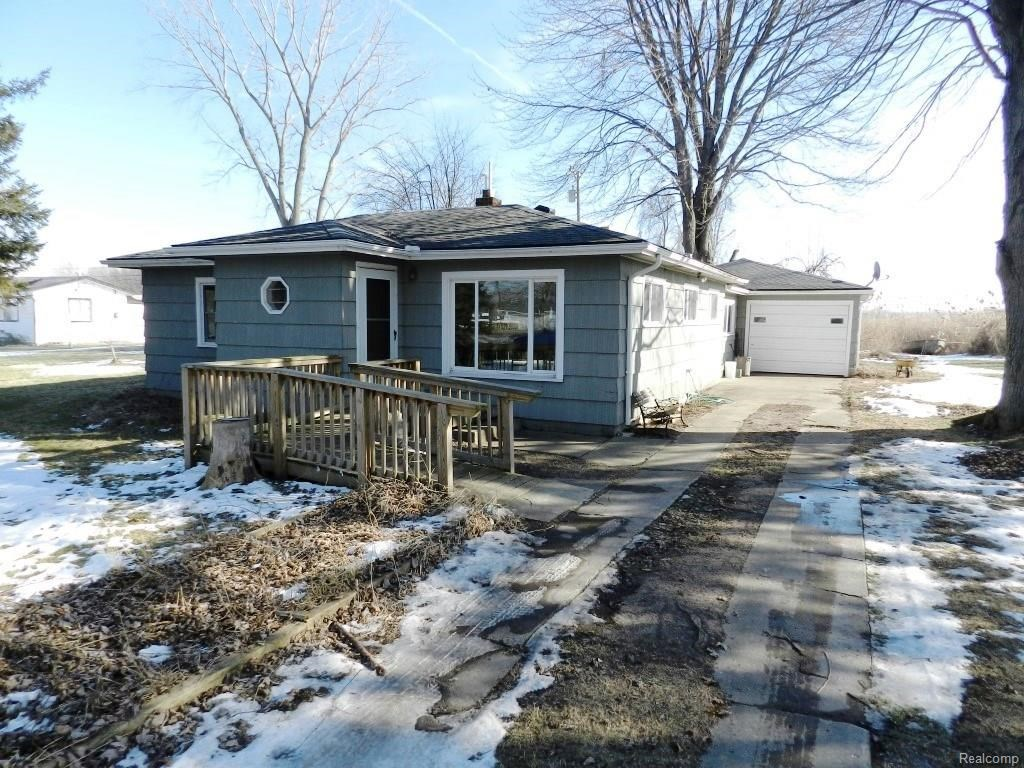 4163 MIDDLE CHANNEL, Clay Twp, MI 48028