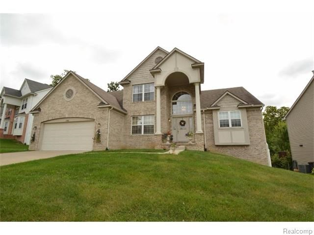 2286 Hickory Point Drive, Ann Arbor, MI 48105