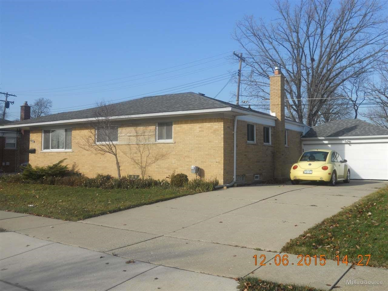 21243 Ardmore, Saint Clair Shores, MI 48081