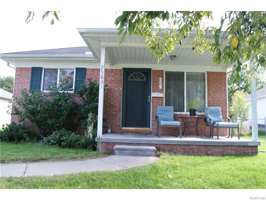 25631 ANDOVER, Dearborn Heights, MI 48125