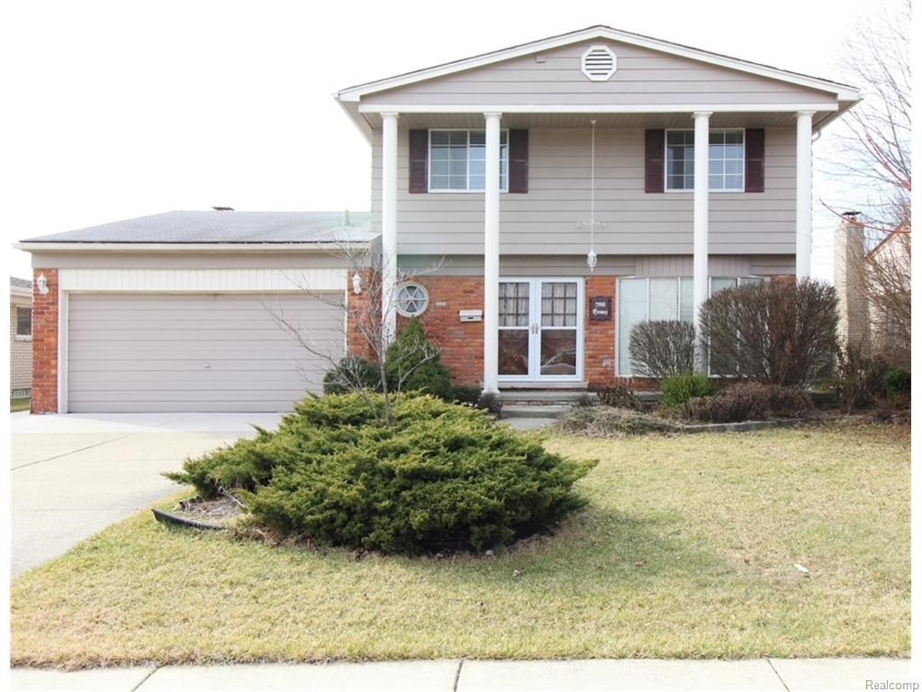 2998 GROVES, Sterling Heights, MI 48310