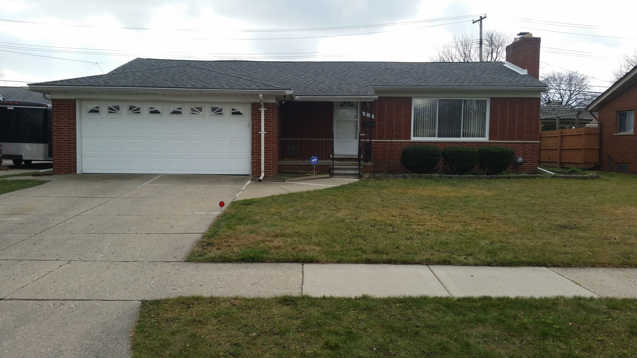 23130 GREENCREST, St Clair Shores, MI 48080