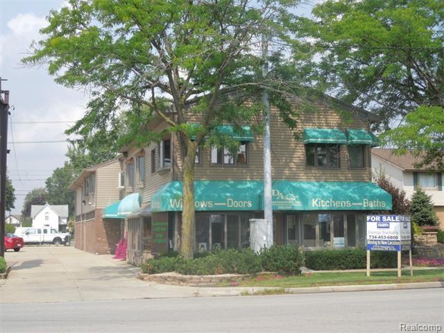 1128 EUREKA Road, Wyandotte, MI 48192