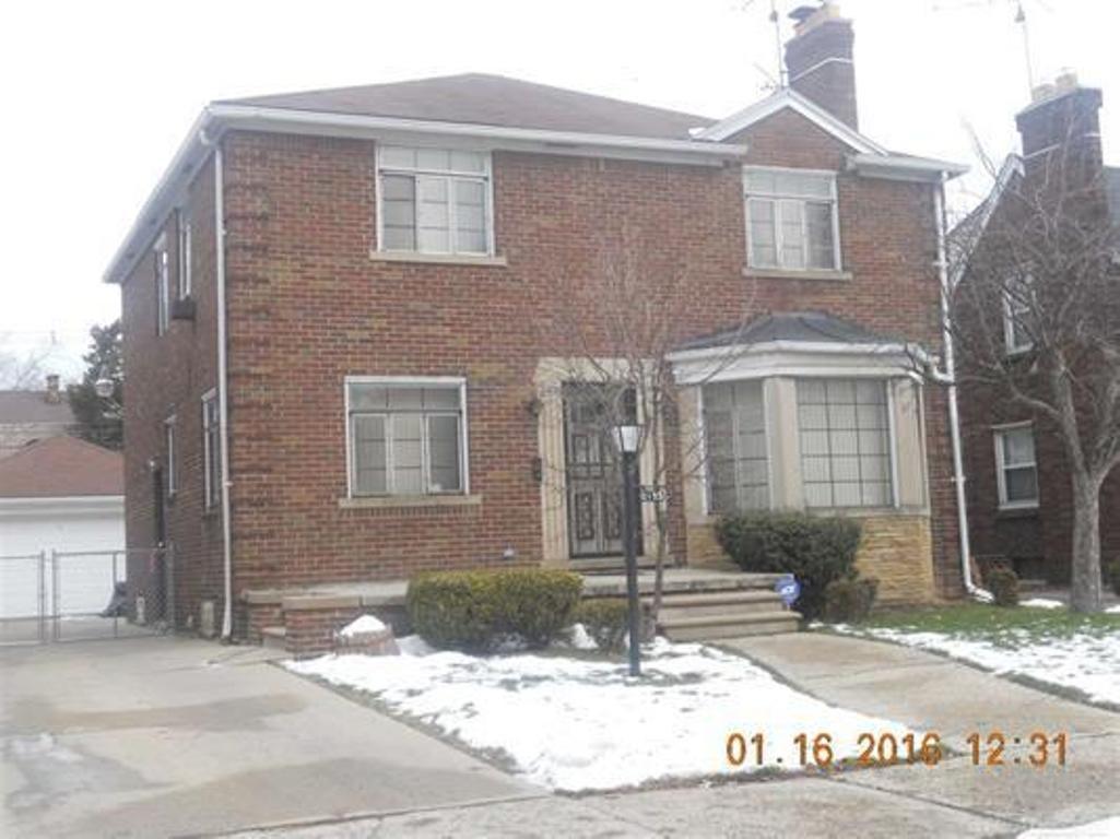 8135 Rolyat, Detroit, MI 48234