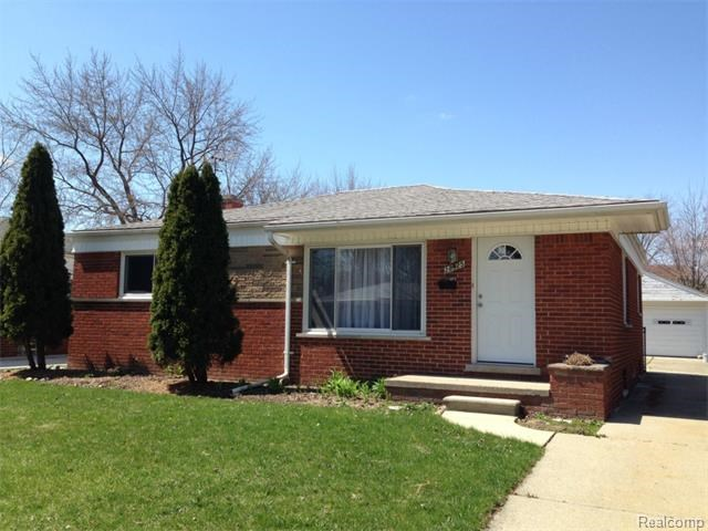28925 JANE Street, St Clair Shores, MI 48081