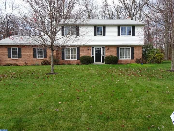 1720 WAGON WHEEL LN, Lansdale, PA 19446
