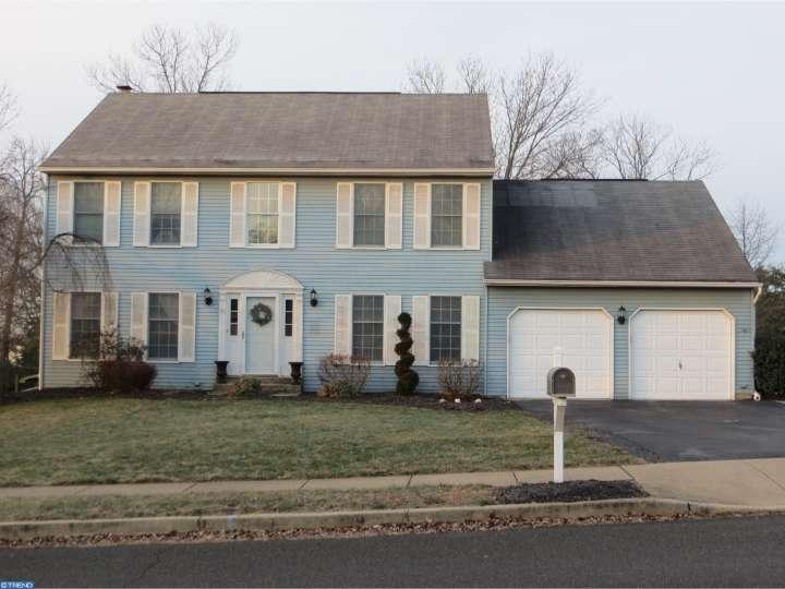 211 HEATHERFIELD DR, Souderton, PA 18964