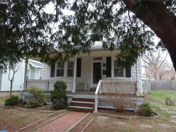409 N FORREST AVE, Norristown, PA 19401
