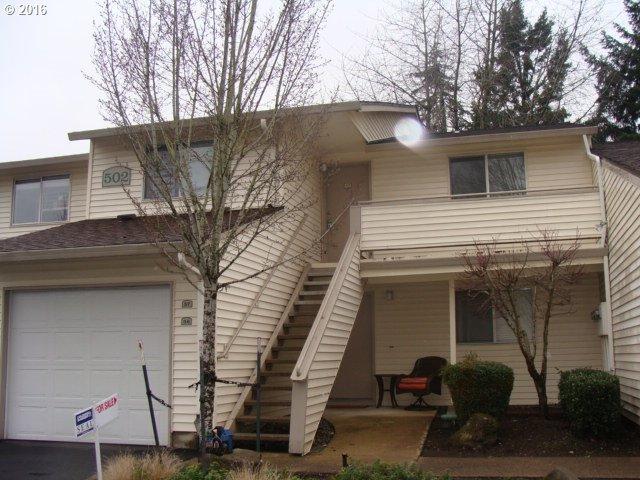 502 SE 157TH AVE Unit 57, Vancouver, WA 98684