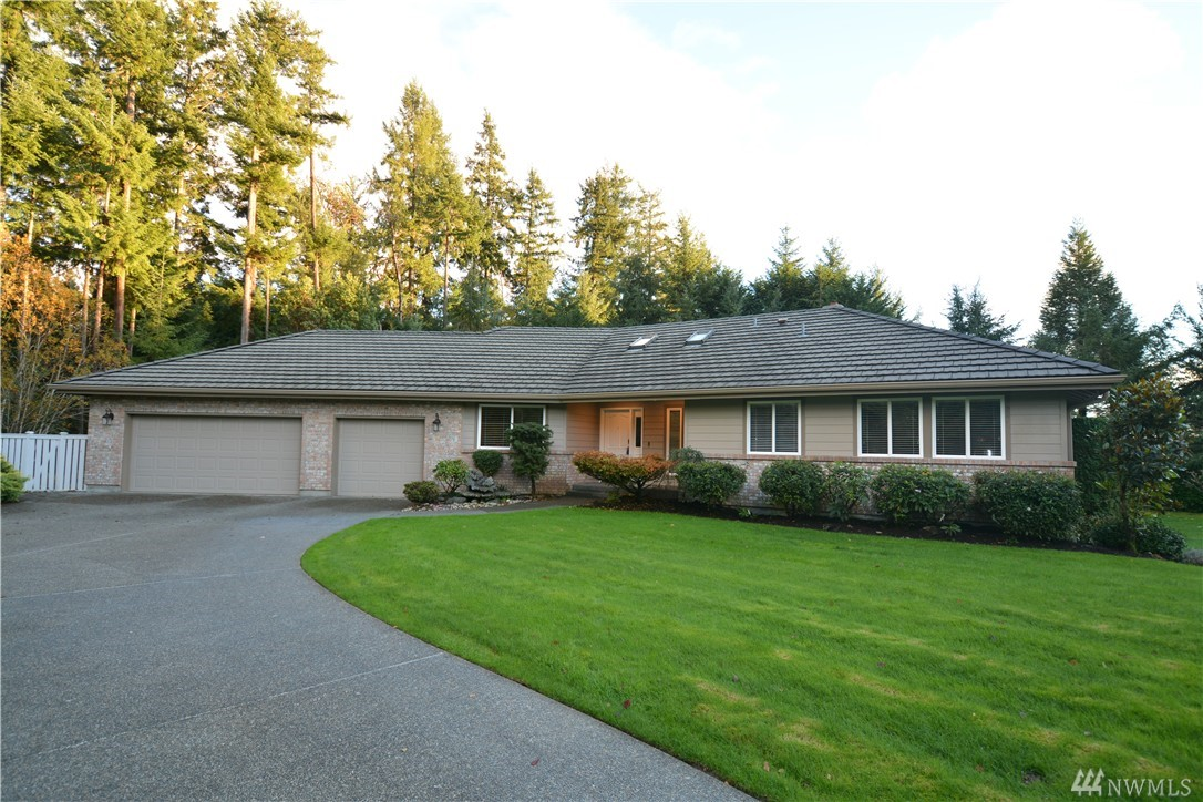 7014 27th St NW, Gig Harbor, WA 98335